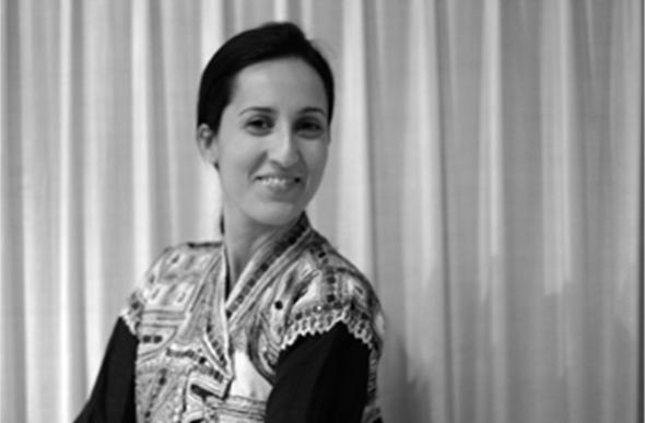 Malika Verma Kashyap